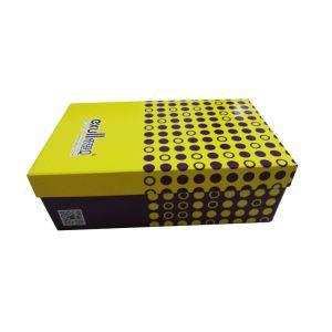 china Bespoke Printed Cardboard Shoe Box,Shoe Gift Box Packaging Suppliers In Guangzhou